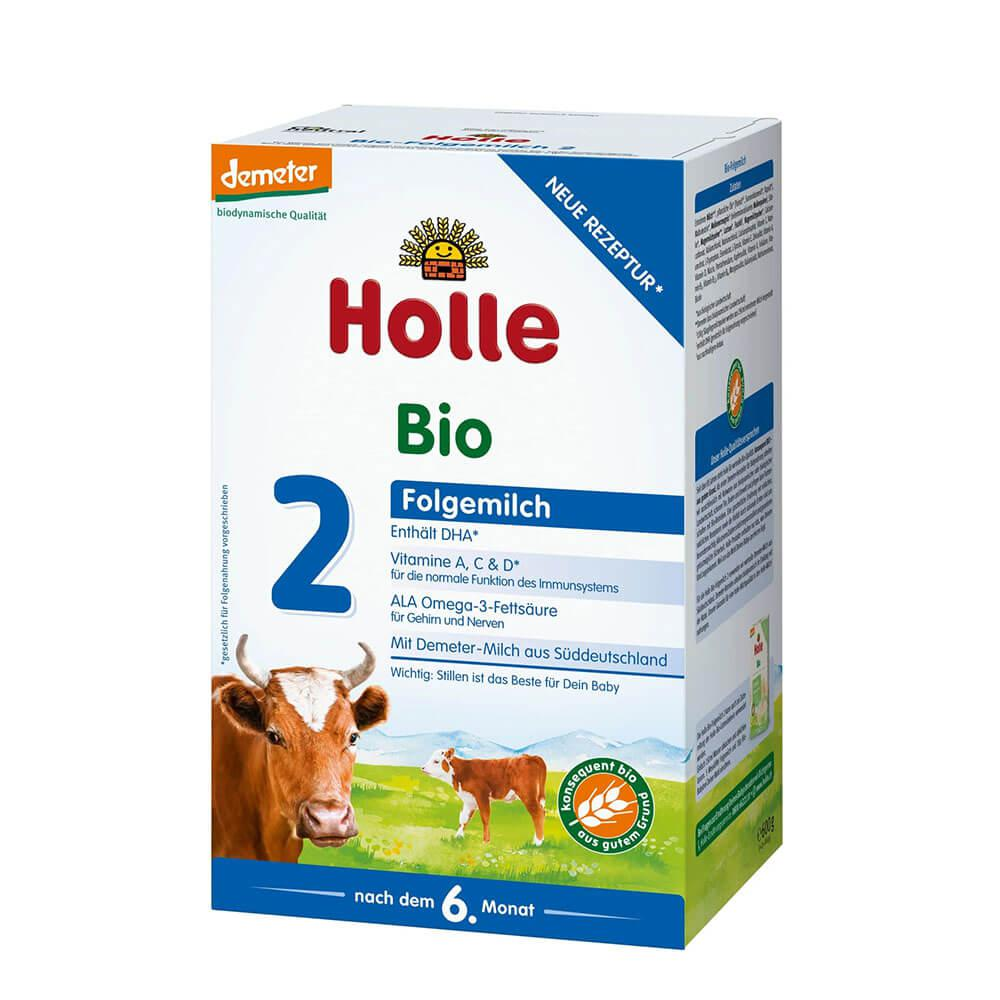 Holle Stage 2