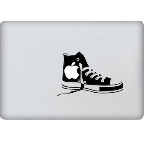 Sticker MacBook CONVERSES ALL STARS