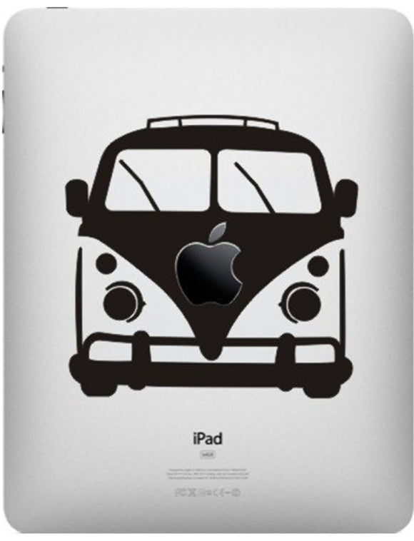 Sticker iPad COMBI VOLKSWAGEN