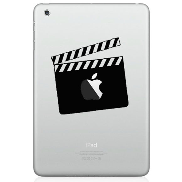 Sticker iPad CLAP CINEMA