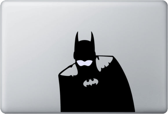 Sticker MacBook BATMAN SMILE