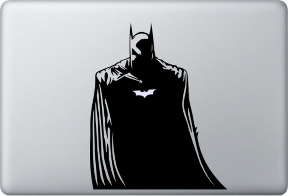 Sticker Macbook BATMAN