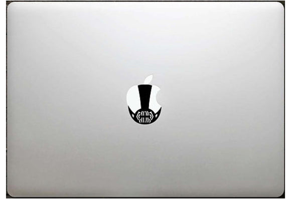 Sticker MacBook BANE BATMAN DARK NIGHT