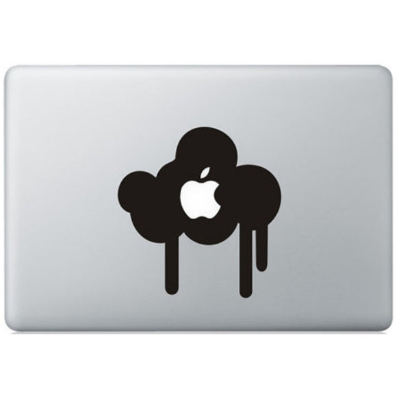 Sticker MacBook TAG COULANT
