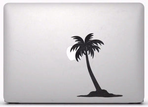 Sticker MacBook PALMIER