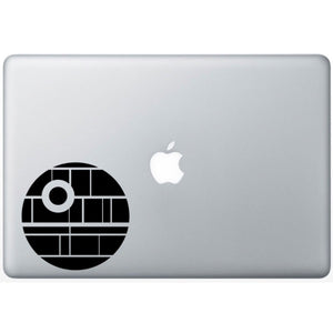 Sticker MacBook ETOILE DE LA MORT STAR WARS