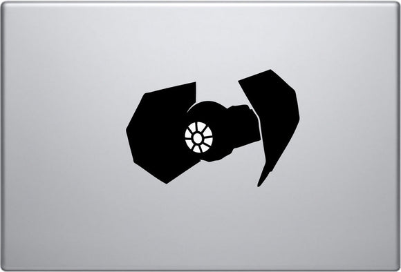 Sticker MacBook VAISSEAU