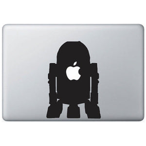 Sticker MacBook R2D2 DROID STAR WARS