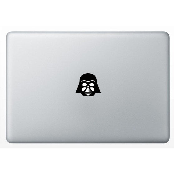 Sticker MacBook DARK VADOR STAR WARS