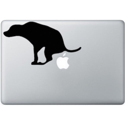 Sticker MacBook CHIEN