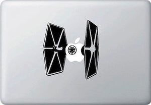 Sticker MacBook VAISSEAU STAR WARS