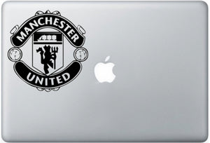 Sticker MacBook MANCHESTER UNITED