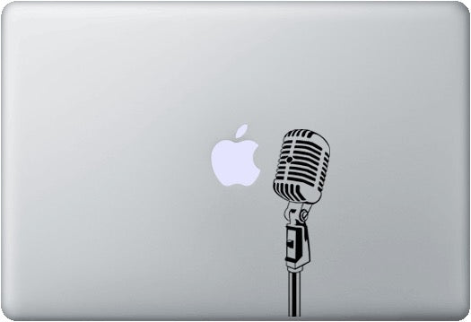 Sticker MacBook MICRO