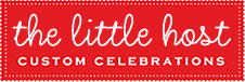 the little host logo