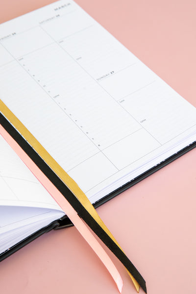 weekly family planner