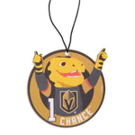 Las Vegas Golden Knights Chance the Mascot