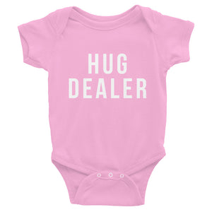 HUG ME Infant Bodysuit