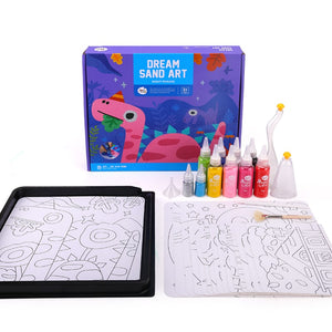 Jarmelo Sand Art Kit - Best4Kids