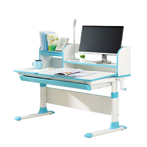 Ergonomic Study Desk - HT412 - Best4Kids