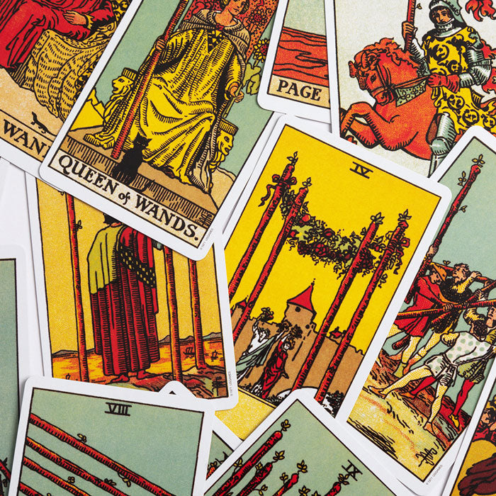 History of Tarot Cards: The Mysterious Origins of Tarot