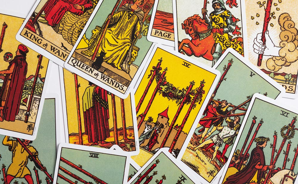 Learn how to read Tarot cards and the mysterious history of Tarot card meanings