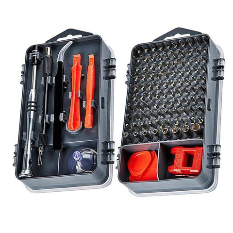112 in 1 Screwdriver Set For Computers / Phones for $33.99