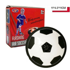 Air Powered Soccer Disc / Hover Ball-Gift Or Pleasure