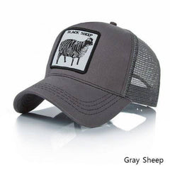 Animal Picture Baseball Cap for $16.99