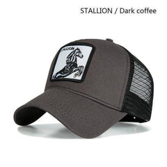 Animal Picture Baseball Cap for $17.99
