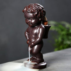 Backflow Cute Baby Incense Burner for $32.99