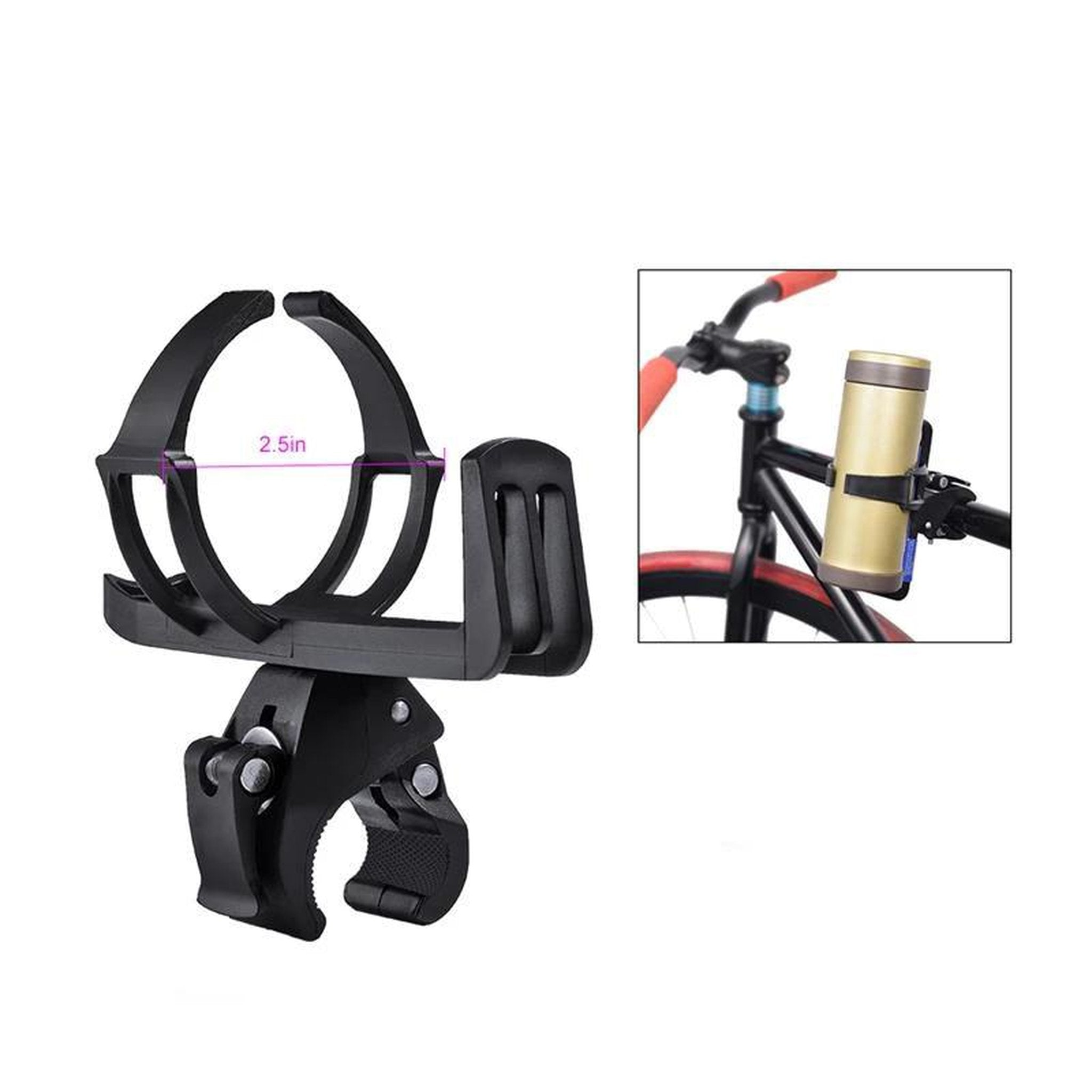 Bicycle Drink Holder for $18.99