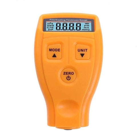 Film & Coating Thickness Gauge for $26.99