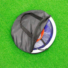 Golf Pop Up Chipping Net-Gift Or Pleasure