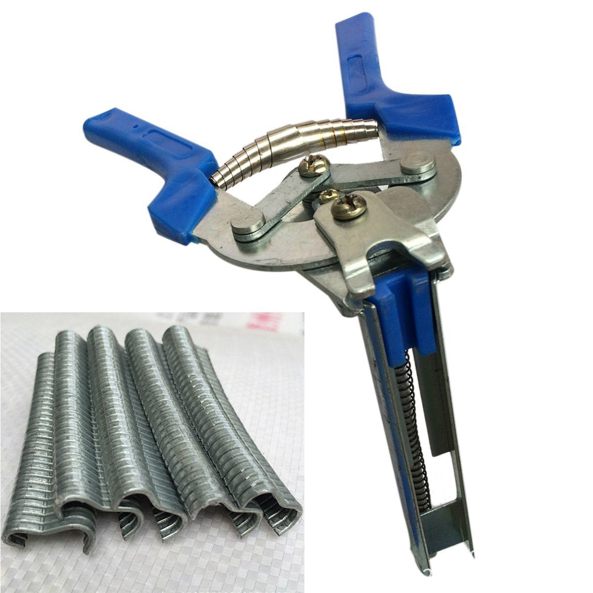 Hog Ring Pliers For Wire Fencing for $26.99
