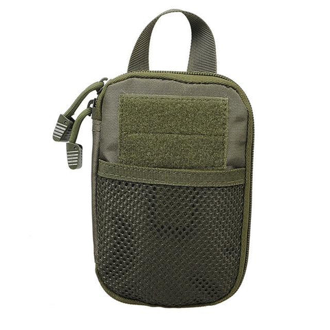 Sporty Outdoor Nylon Bag for $18.99