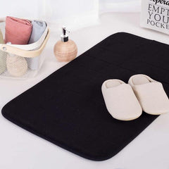 Super Absorbent Bathroom Mat