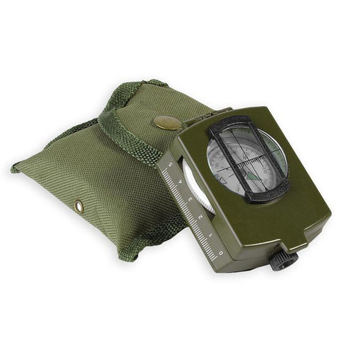 Travel Sighting Luminous Tactical Compass for $22.99