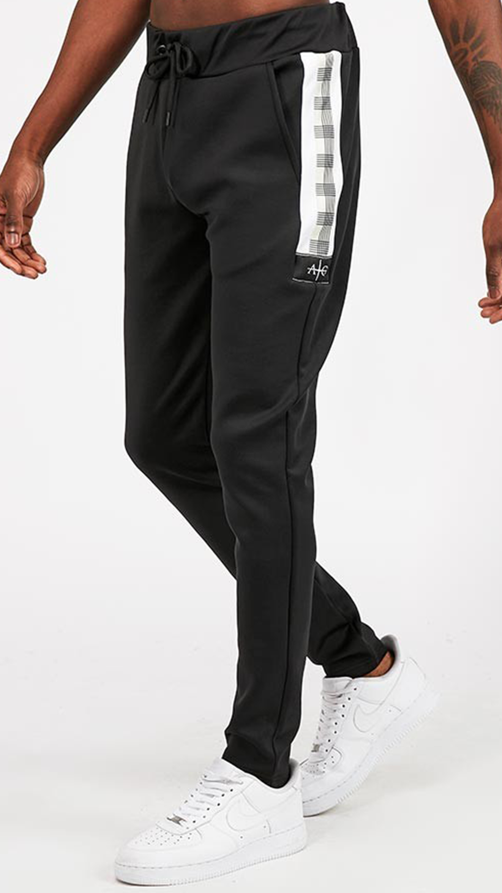 Men's Ravello Pants in Black 2.0.