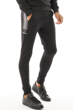 Men's Ravello Pants in Black