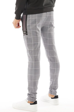 Men's Ravello Pants in Grey