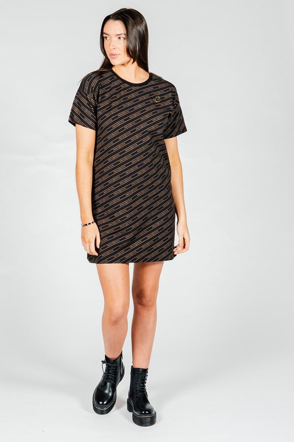 Women's East Dress in Black