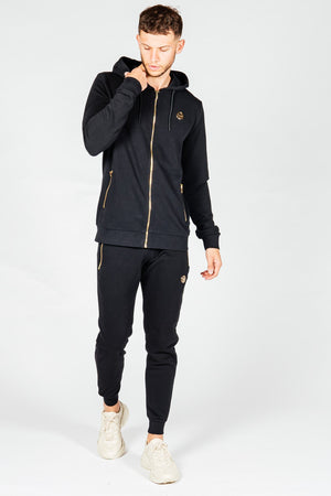 Men's Break Jogger in Black