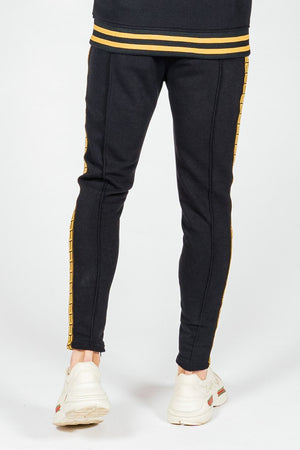 Men's Draxx Jogger in Black