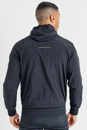 Men's Storm Jacket in Black