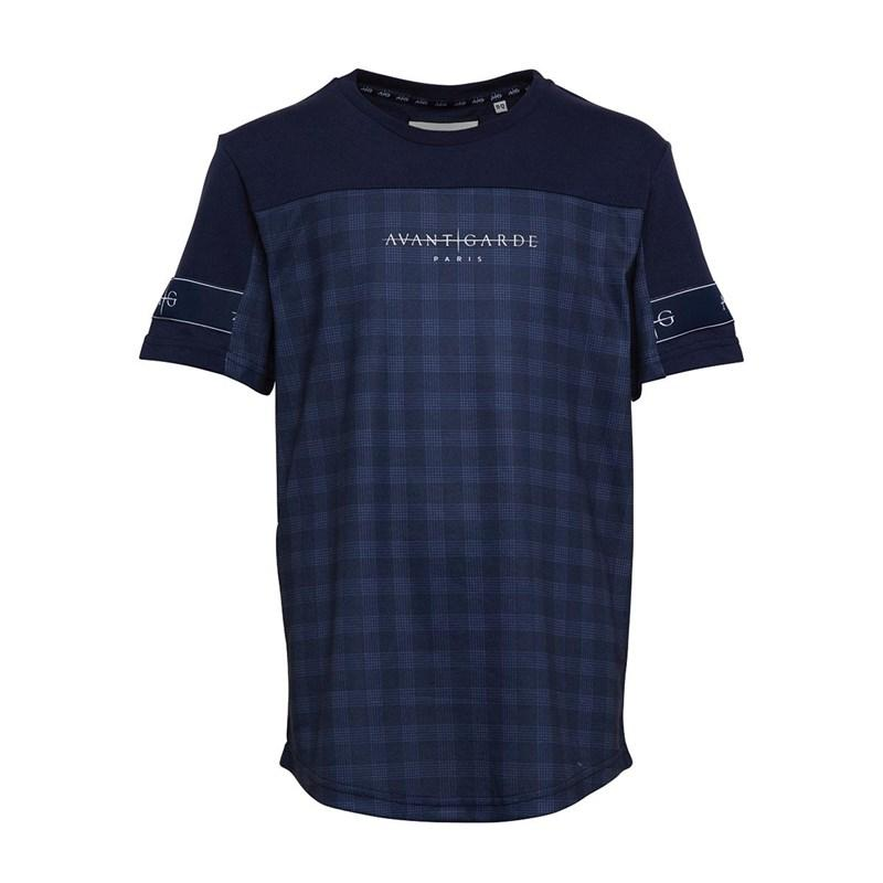 Boy's Gorgio T-Shirt in Blue