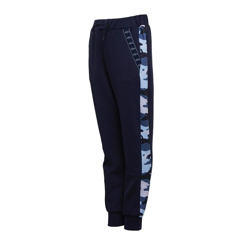 Boy's Frankie Sweat Pants in Blue