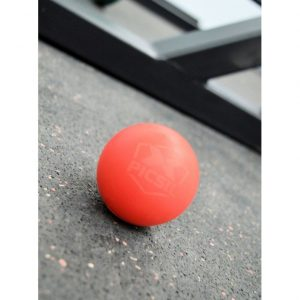 Picsil Lacrosse Ball - Red