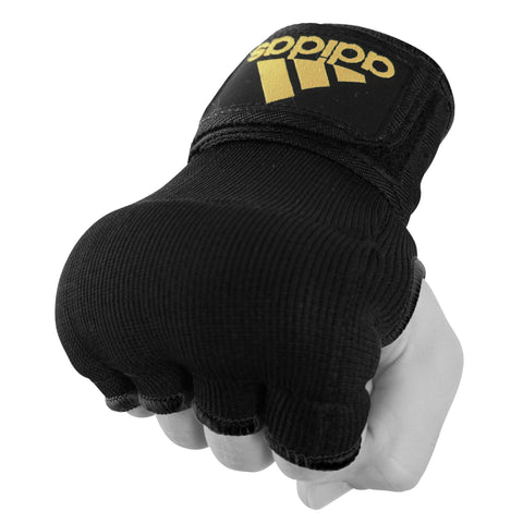 adidas Super Inner Padded Glove Black - Small