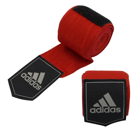 adidas Hand Wraps Red - 255cm