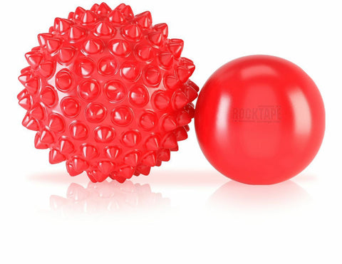 RockTape RockBalls - Red